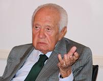 Conferência Horizontes do Futuro com Dr. Mário Soares