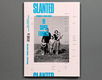 Slanted Magazin #19 – Super Families