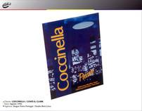 COCCINELLA / COATS & CLARK