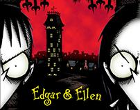 Edgar & Ellen series