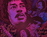 Hendrix Forever