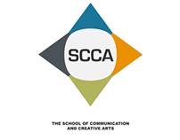 SCCA Logo sequence
