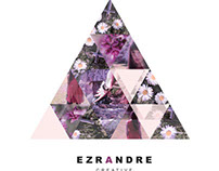 Ezrandre Creative branding