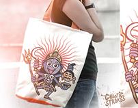 Kali (eco friendly bag)