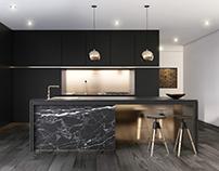 Asian Style_Apartment_ 250 Latrobe ( Aurora)