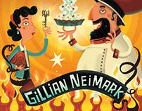 Gillian Neimark