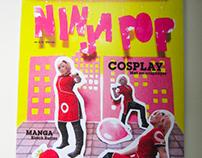 Ninjapop - Lifestyle magazine