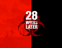 28 Weeks Later Trailer