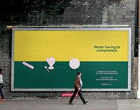 Celebrate Single - Campaign