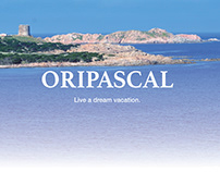 ORIPASCAL   Booking Website