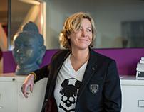 Gabi Lück Brand & Personal Coach & Creative Trainer