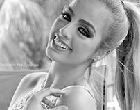 Model: Fernanda Rivero Session II