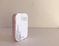 Blanq White Sage Cigarettes