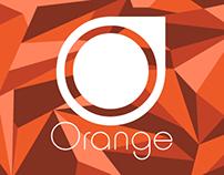 Coletivo Orange