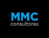 Diseño Gráfico MMC Consultores