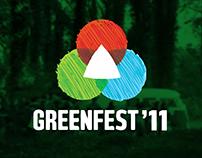 Green Festival 2011