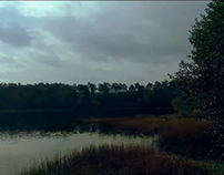 RYTEBŁOTA Lake