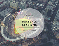 Must See Baseball Stadiums