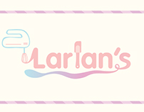 Larian's Home Made Bakery
