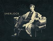 Ciclo Enigmático   Sherlock - Identity - 2018