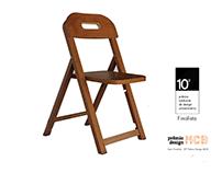 Cadeira Boêmia