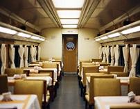 tren al norte