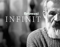 Brancusi Infinit - Title sequence