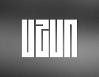 UZUN | Free Font