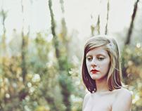 Selfportraits II - 2012