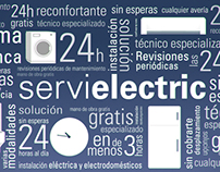 Servielectric. Gas Natural