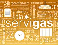 ServiGas. Gas Natural