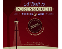 A Toast to Portsmouth