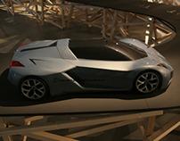 Lamborghini Navarra