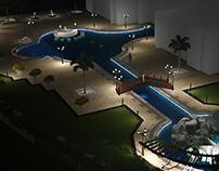 Landscape Design, Dubai