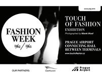 Dreft Fashion Week Prague