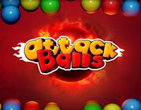 Attack Balls