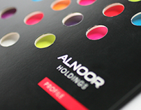 Company Profile Al Noor Holding