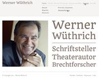 Werner Wüthrich