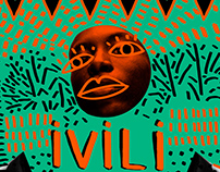 IVILI / SINGLE ARTWORK