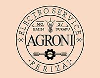 Logo/Badge Design