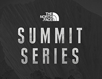 The North Face Summit Series - Pitch