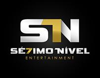 Sétimo Nível Ent. | Logotype