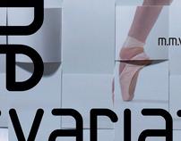 recent (dutch national ballet) posters