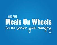 National Meals On Wheels Brand Refresh