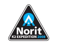 NoritK2 Expedition 2008