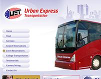 Urben Express Transportation