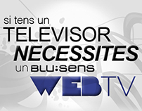 BLU:SENS promotional video