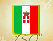 150th anniversary of Italy