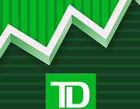 TD Ameritrade iPhone App