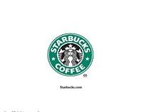 Urban Media Campaign - Starbucks